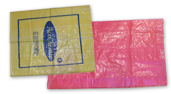 HDPE Fabric Bags