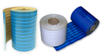 Polylined HDPE Rolls